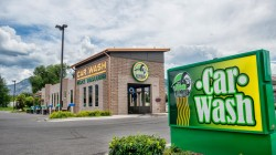 Green Gorilla Car Wash